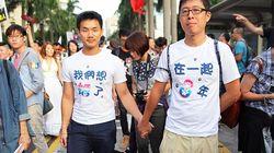 一、台灣同性戀運動