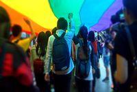 全球同運議程回顧2016<br/>(LGBT Agenda, Global 2016)
