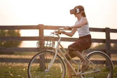 VR、敬拜與教會生活……我有話說