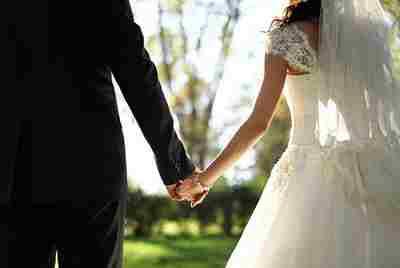 離婚率高企下的港人結婚趨勢