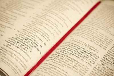 離了歷史、文化背景及處境的聖經研讀法……我有話說