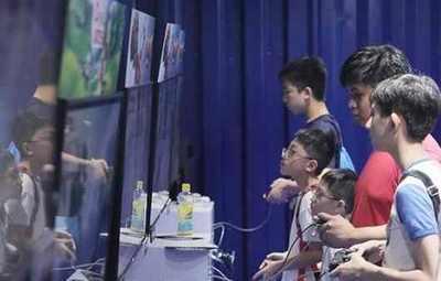 香港電競業的配套欠奉