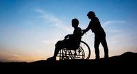 五體不滿足——殘障人士的情與慾