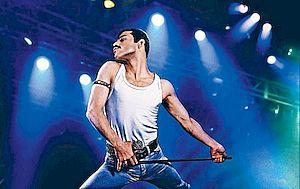 波希米亞狂想曲:搖滾傳說 (Bohemian Rhapsody)